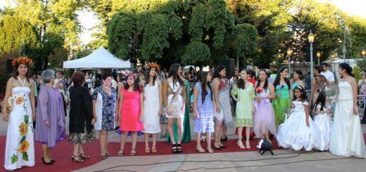 Desfile Modas / CeMujer