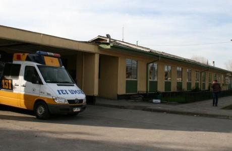 Hospital de Yumbel prepara plan de contingencia por festividad del 20 de enero