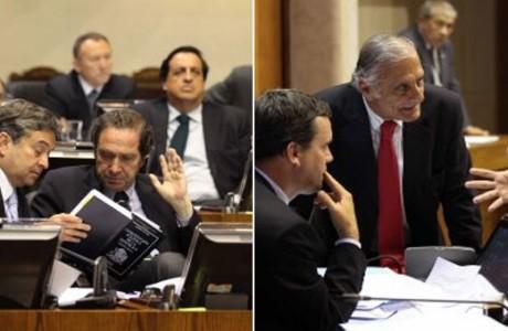 Binominal: Tras 25 años el Senado aprueba cambio al Sistema Electoral