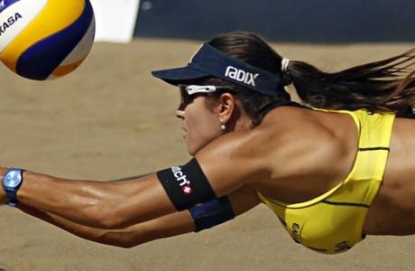 Los Ángeles será sede del Campeonato Nacional Open de Voleibol Playa este fin de semana