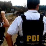 PDI / Incendio