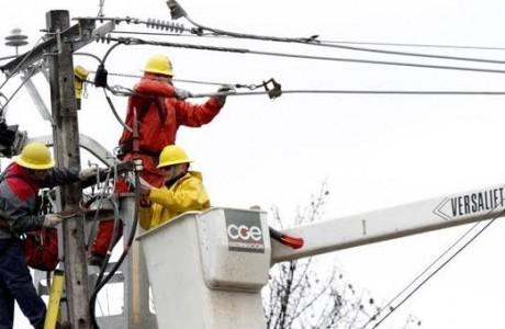 CGE Distribución da a conocer plan de acción para enfrentar periodo invernal en Los Ángeles