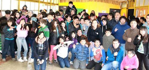 Campamentos Recreativos Junaeb