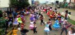 Día Nacional de la Cueca y Saludo Folklórico