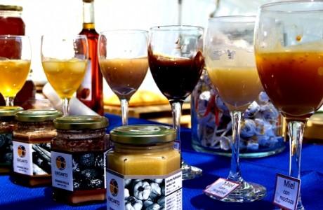 Campaña busca aumentar consumo de miel promocionando sus beneficios
