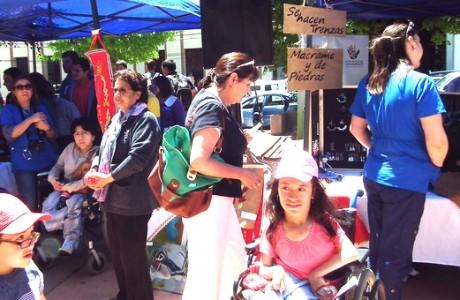 II Feria de la Inclusión Social se realizará en Los Ángeles