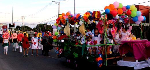 Carnaval de Primavera / Los Ángeles