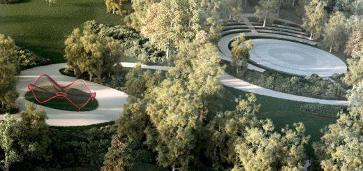 CMPC anuncia construcción de parque urbano público en Nacimiento