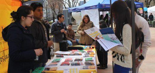Municipalidad de Los Ángeles abre postulaciones para acceder a becas de Educación Superior 2016
