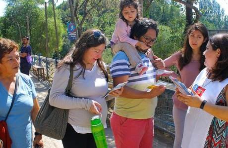 Campaña entrega recomendaciones para extremar cuidados de niños y niñas en temporada estival