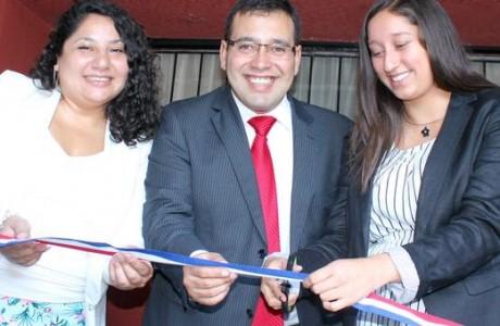 SENDA Biobío inaugura primera vivienda para la integración social para mujeres en la región