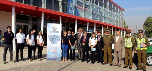Autoridades lanzan campaña de alerta en caso de robo de vehículos