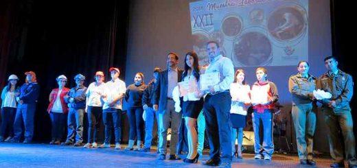 Trabajadores angelinos celebraron su día con tradicional XXII Muestra de Cueca