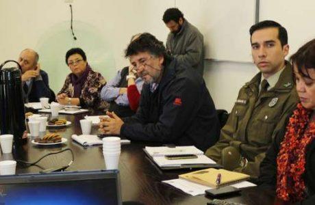 Mesa regional focalizará labor de erradicar el trabajo infantil en comunas de Coronel, Coihueco, Cañete y Los Ángeles