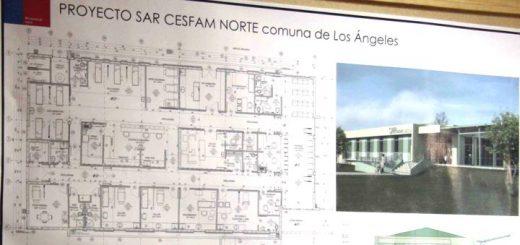 SAR Norte entrará en funcionamiento a fines de 2016