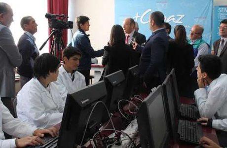 SENCE Biobío llama a los municipios y liceos técnicos a convertirse en capacitadores