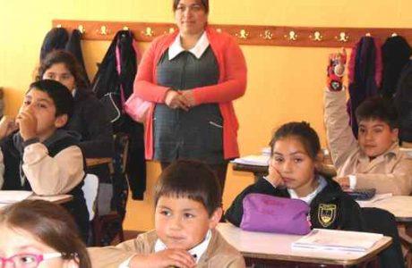 Escuelas municipales angelinas destacaron con puntajes SIMCE sobre la media nacional