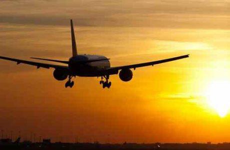 Comienza mesa de trabajo para habilitar vuelos nacionales en Los Ángeles