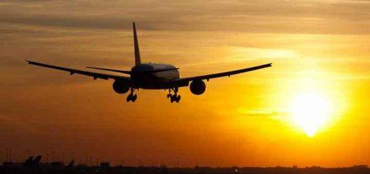 Comienza mesa de trabajo para habilitar vuelos naciones en Los Ángeles