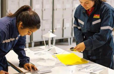 Junaeb da a conocer 4.700 nuevos beneficiarios de la Beca Práctica Técnico Profesional a nivel país