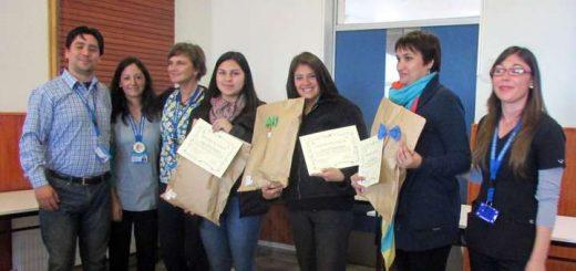 CESFAM Nuevo Horizonte ejecuta exitosa segunda versión de concurso literario