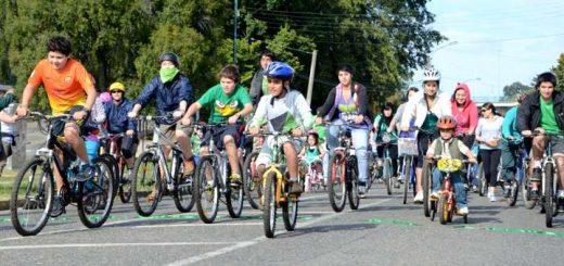 Gran Cicletada Recreativa se tomará las calles de Los Ángeles