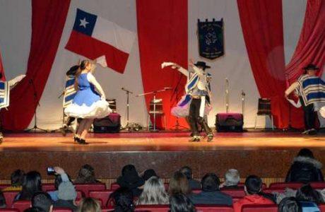 Quinto Encuentro de Clubes de Cueca reunió lo mejor de nuestra danza nacional
