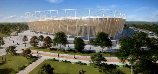 Diseño del nuevo estadio de Los Ángeles se encuentra en etapa final