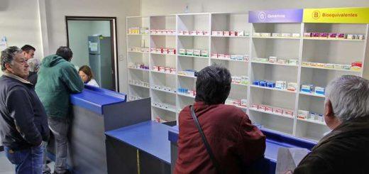 Cerca de 5 mil inscripciones ha recibido a la fecha Farmacia Comunitaria de Los Ángeles