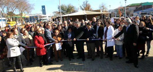 Inauguran Feria Artesanal de avenida Ricardo Vicuña