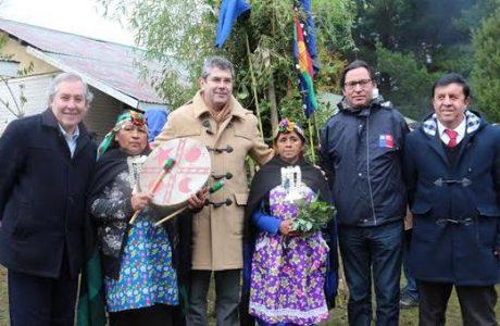 INDAP implementa plan de mejoras en su programa indígena a partir del 1 de julio