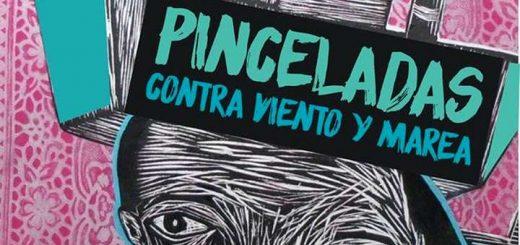 """Exposición """"Pinceladas contra viento y marea"""""""
