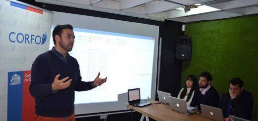 Más de 70 emprendedores de la región compiten por los 25 millones del Semilla Corfo