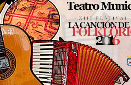 Festival de la Canción de la Raíz Folklórica en Los Ángeles tendrá el 30 de julio una nueva edición