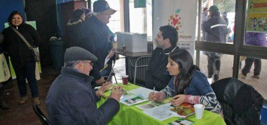 Familias de Pata de Gallina fueron beneficiadas con operativo cívico social