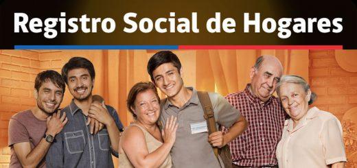 Realizan llamado a actualizar datos de Registro Social de Hogares