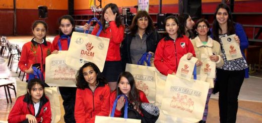 Municipio angelino fomentó uso de bolsas ecológicas