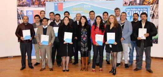Municipios de la región son capacitados en eficiencia energética