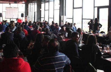 Centrales hidráulicas del Laja y Biobío de Endesa Chile celebraron el 68º aniversario de su unidad de negocios