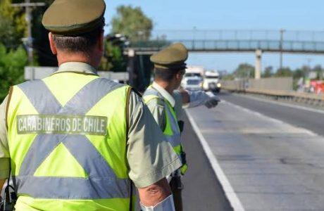 Balance Fiestas Patrias: 24 fallecidos y 658 accidentes de tránsito señala Carabineros