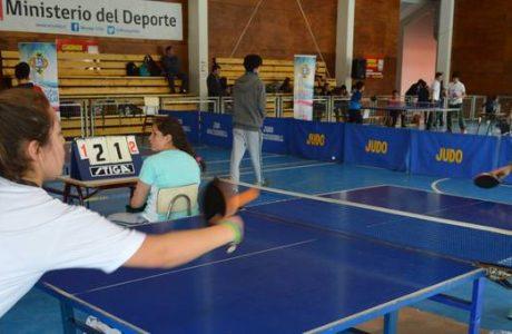 Finaliza etapa comunal en ajedrez y tenis de mesa de Juegos Municipalizados