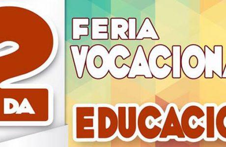 Feria Ocupacional Educación Superior reunirá a 11 instituciones con sede en Los Ángeles