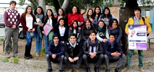 Jóvenes de la Academia de Innovación y Emprendimiento (AIE) destacan a nivel nacional