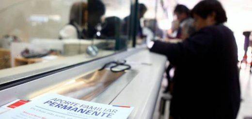 Subsidio Único Familiar: Llaman a actualizar datos para optar a Aporte Familiar Permanente Marzo
