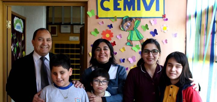 Estudiante angelina obtiene 3º lugar en Concurso Nacional de Braille
