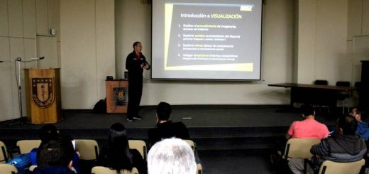 Destacado coach Rodrigo Cauas encabezó 3er seminario de Psicología Deportiva de Los Ángeles