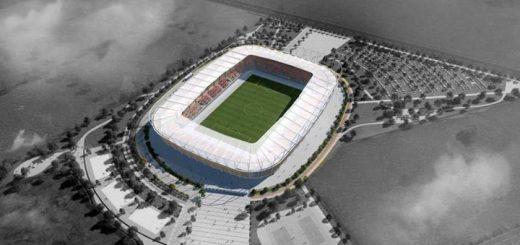 Gobierno confirma presupuesto para construcción de estadio de Los Ángeles el próximo año