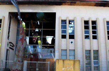 Pronto se licitará ejecución del proyecto conservación de escuela 11 de Septiembre