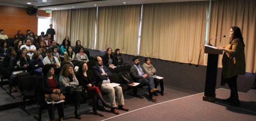 """Seminario abordó """"nuevos senderos"""" en discapacidad y rehabilitación"""