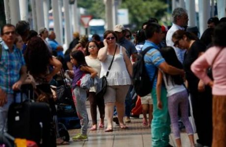 Los Ángeles destaca a nivel nacional por bajos niveles de desempleo